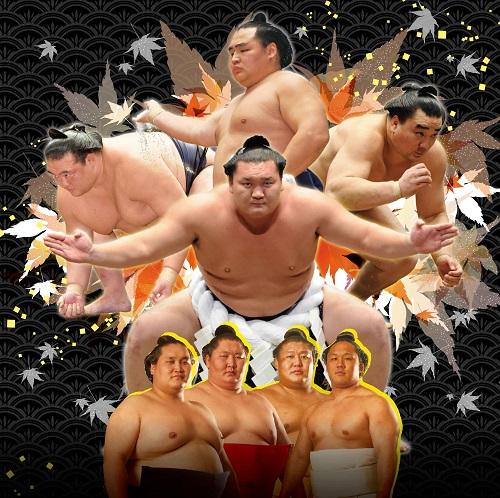 大相撲鳥取場所 メインビジュアル