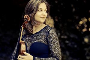 ヴァイオリン アレクサンドラ・スム